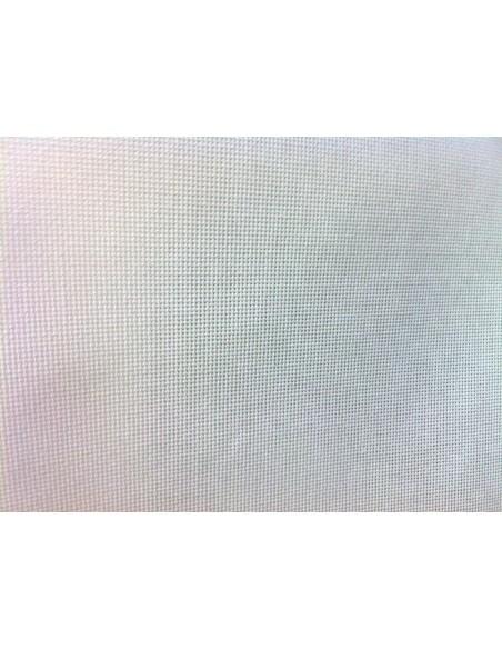 AIDA 7.2 Ecran de projection au metre largeur 160 cm blanc