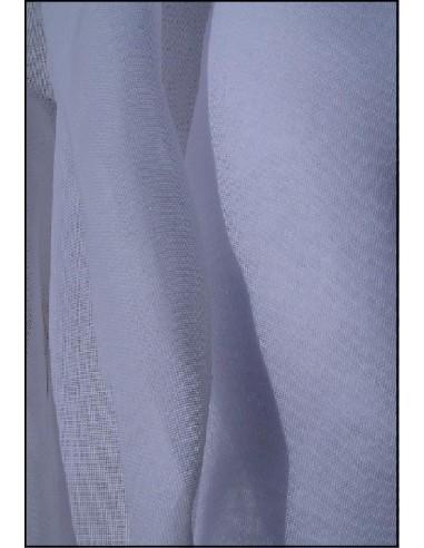 Toile à beurre ecru ivoire naturel largeur 260 cm