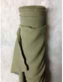 Tissus BURLINGTON taupe au metre largeur 150 cm