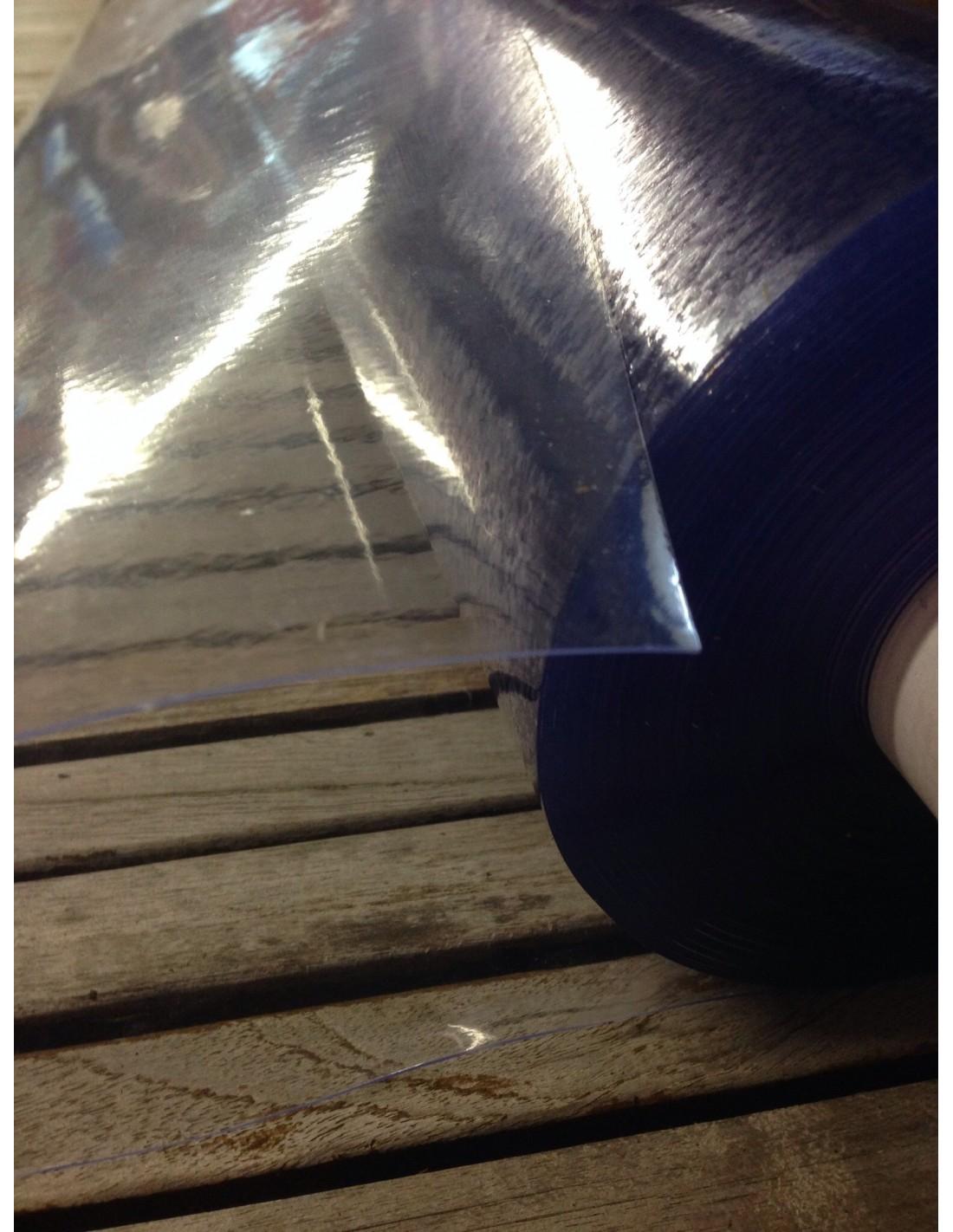 Nappe cristal transparente epaisse toile cir e bache - Nappe transparente pour table en verre ...