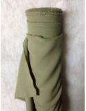 Tissus BURLINGTON gris taupe au 50  metres largeur 150 cm