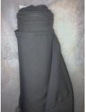 Tissus BURLINGTON gris au 50  metres largeur 150 cm