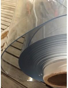 Nappe Cristal 2 mm - 10 METRES - pvc transparente au metre