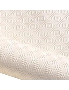Nappe  protege table largeur 140 cm au metre