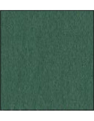 Feutrine tapis drap de billard vert 220x160 cm