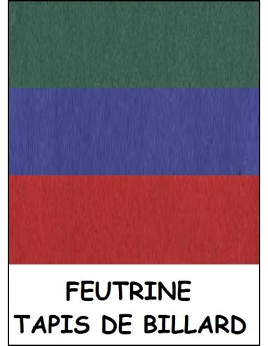 feutrine feutrine drap de billard feutrine tapis de billard tapis de