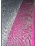 Tissus RESILLE Or Argent largeur 140 cm
