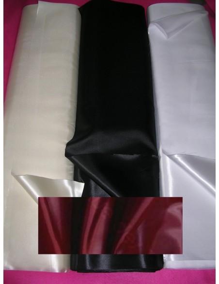 DOUBLURE aspect satin polyester 150 CM
