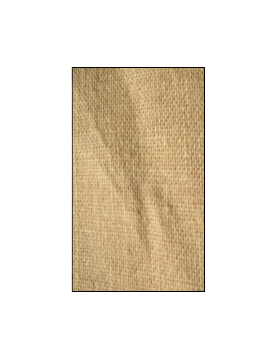 Jute vert anis jute naturel jute rouge toile de jute toile broder sac patates - Toile a canevas pour tapis ...