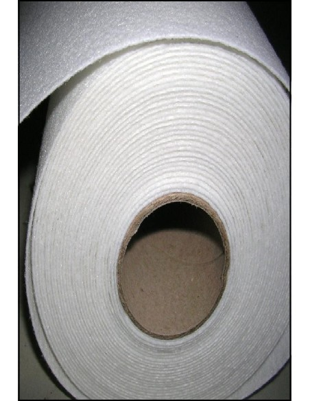 Molleton rigide 60 x 50cm