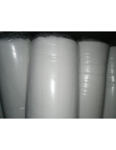 OUATINE 100gr/m² rembourrage patchwork neige au 60 mètre