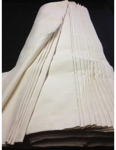 Toile à patron 100% coton largeur 160 cm