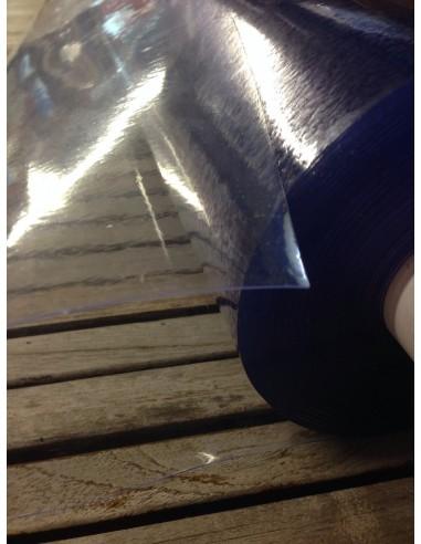 Nappe Cristal epaisse 50/100 pvc transparente au metre