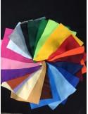 Feutrine 21 coloris au mètre largeur 180 cm